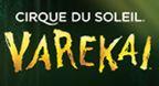 Cirque du Soleil at Stockton Arena
