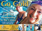 Go Gold Sweepstakes