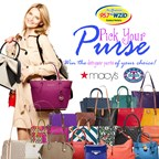 WZID Pick Your Purse 2017