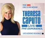 Theresa Caputo Live! Prize Package Giveaway