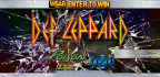 Def Leppard web contest
