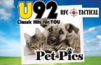 U92 Pet Pics