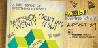 WIN TICKETS TO SEE MATCHBOX TWENTY AND COUNTING CROWS!