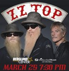 ZZ Top Tickets Sweepstakes