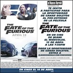 ENH-The Fate of the Furious Advance Screening