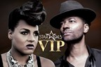 VIP Tickets to Marsha Ambrosius and Eric Benet