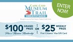 Cape Cod Museum Trail Sweepstakes