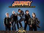 Journey Ticket Giveaway
