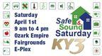 KY3 Safe & Sound Quiz 2017