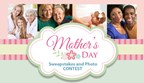 Mother's Day Keepsake Photo Sweepstakes