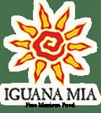 Iguana Mia Birthday Sweepstakes