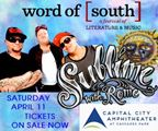 Sublime with Rome Concert Ticket Giveaway