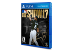 MLB The Show PS4 2017