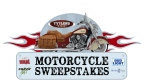 Rock & Ride Motorcycle Sweepstakes