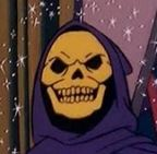 Skeletor's Contest