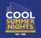 FOX 50 DPAC Cool Summer Nights Contest