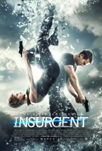 Win 4 Movie Passes To See The Divergent Series: Insurgent