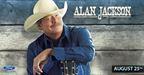 Alan Jackson Ticket Giveaway