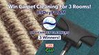 89 Dry Foam contest
