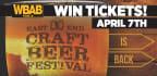 East End Craft Beer Festival