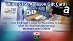 50 Floor Contest