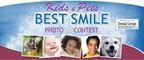 Kids & Pets Best Smile Photo Contest 2018