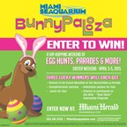 MH 2015 - MSQ - Bunny Palooza 3/18 - 4/1, 2015