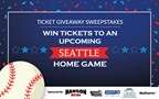 All-Star Baseball Ticket Sweepstakes