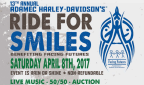 Ride for Smiles