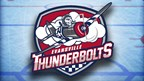 Thunderbolts Ticket Giveaway