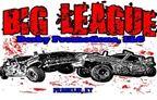 Big League Demolition Derby 2015