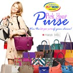 WZID - Pick Your Purse