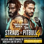 BELLATOR APRIL 2017