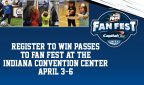 Register To Win FanFest Tickets