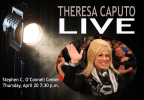 Theresa Caputo Stephen C. O'Connell