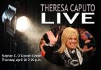 Theresa Caputo Stephen C. O'Connell