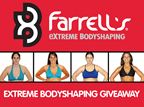Farrell's Extreme Bodyshaping Giveaway Mar/Apr