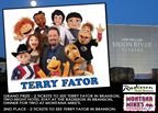Terry Fator No Strings Attached Sweepstakes