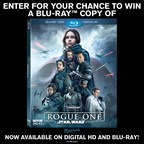 MH-Star Wars Blu-Ray Giveaway