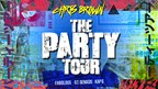Win VIP Tickets To Chris Brown's