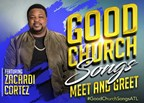 Good Church Songs