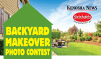 Backyard Makeover Photo Contest