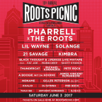 10th Annual Roots Picnic Giveaway
