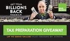 H&R Block Tax Prep Giveaway