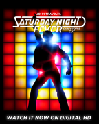 Saturday Night Fever 40th Anniversary
