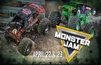 Qfm96-Win Monster Jam tickets
