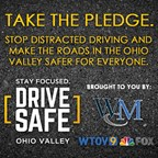 Drive Safe Ohio Valley Pledge Form