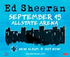 Ed Sheeran App Contest