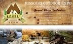 Missouri Outdoors Expo Gift Basket Giveaway