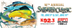 K92.3 Saltwater Classic Registration